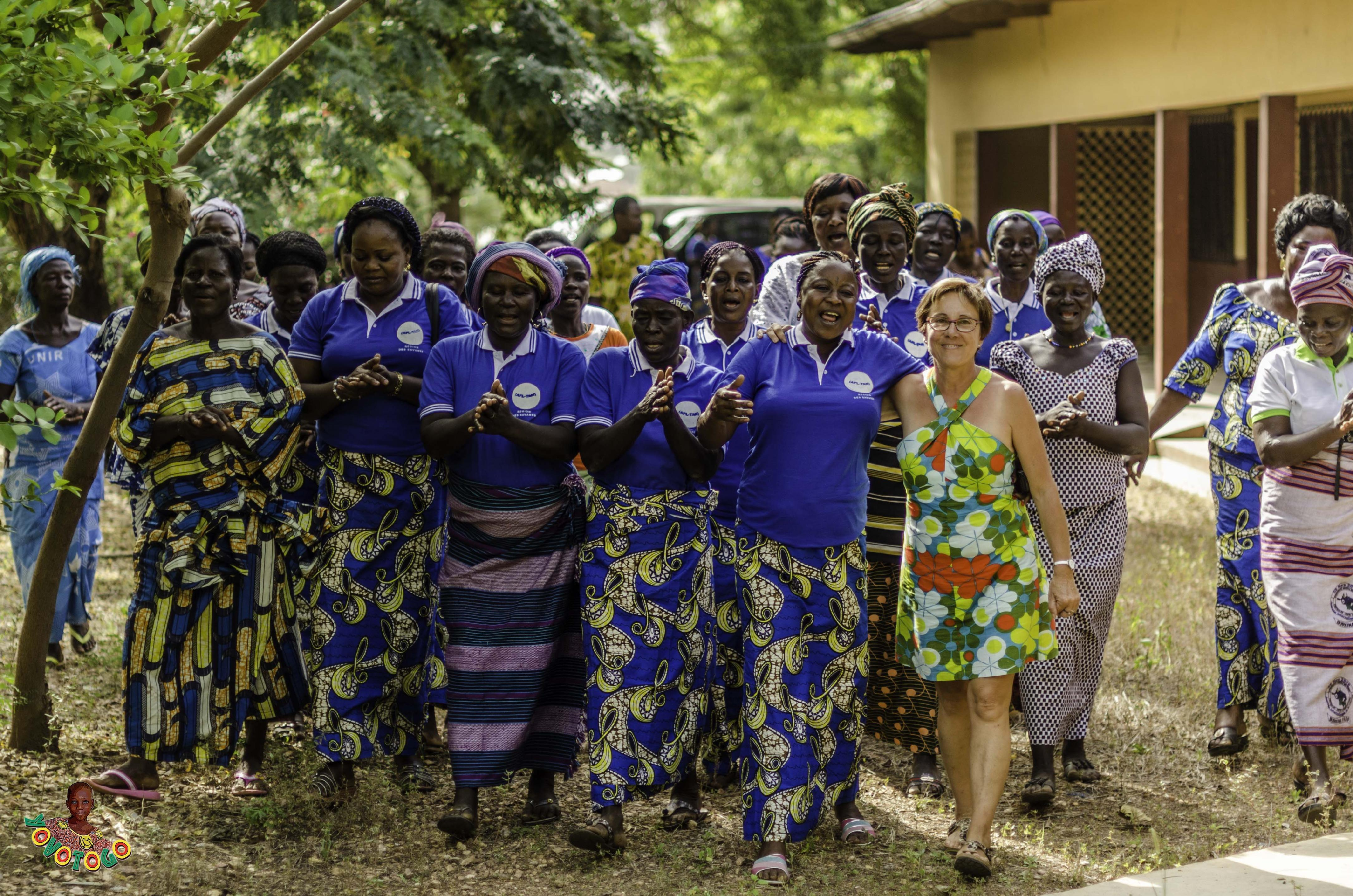 Femmes Leaders de Tandjouaré